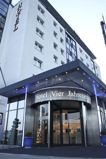 Hotel Vier Jahreszeiten Lubeck, Lübeck