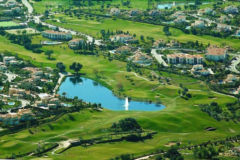 Pestana Golf & Resorts, Lagoa