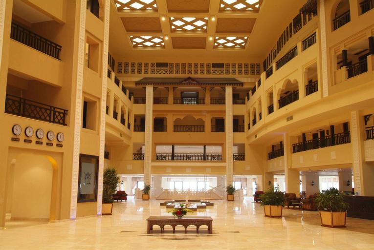 Steigenberger Al Dau Beach Hotel, Al-Ghurdaqah
