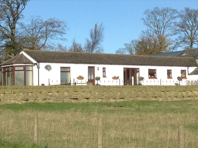 Bonners Lodge, Durham