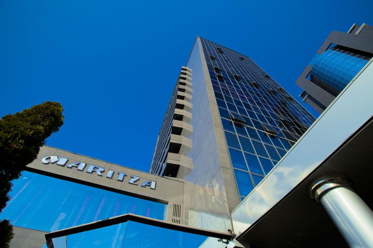 Maritza Hotel, Plovdiv