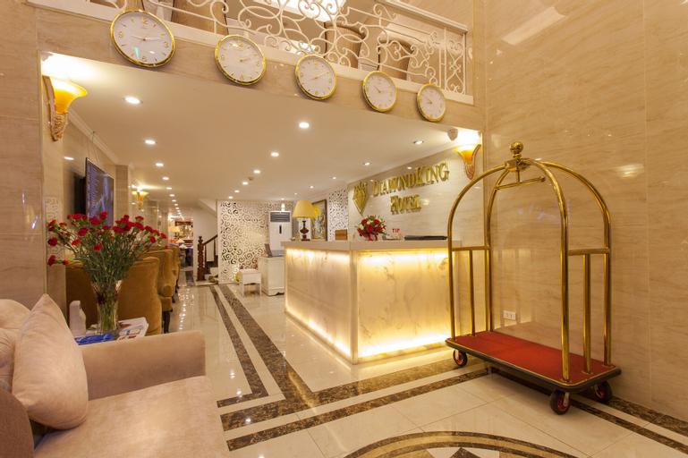 Hanoi Diamond King Hotel & Restaurant, Hoàn Kiếm