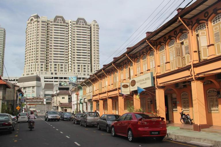 Old Penang Hotel - Trang Road, Penang Island