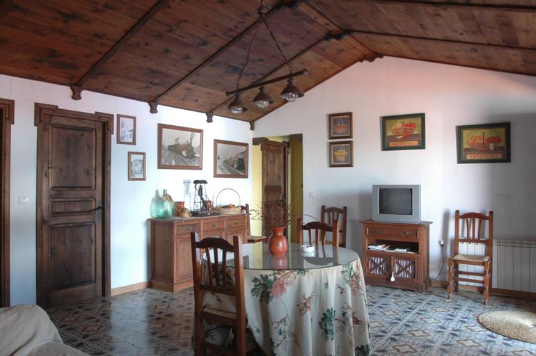 El Romerito, Huelva