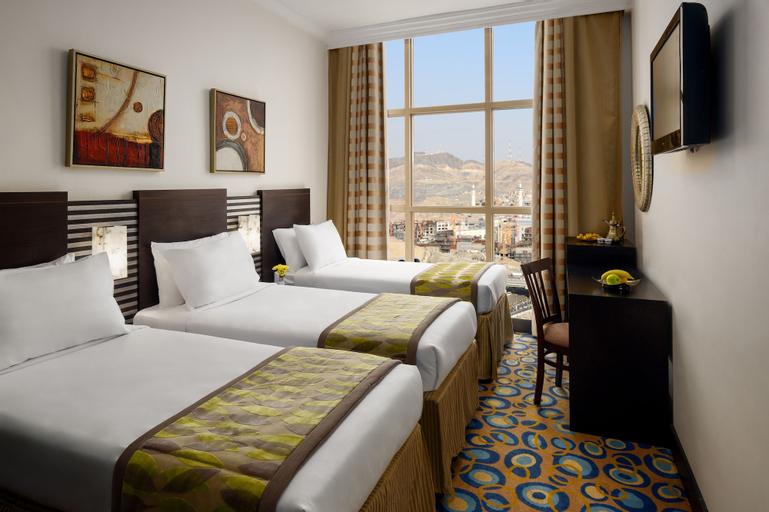 Al Kiswah Towers Hotel,