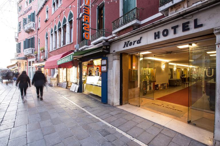 Universo And Nord Hotel, Venezia
