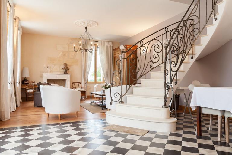 La Maison de Jean, Gironde