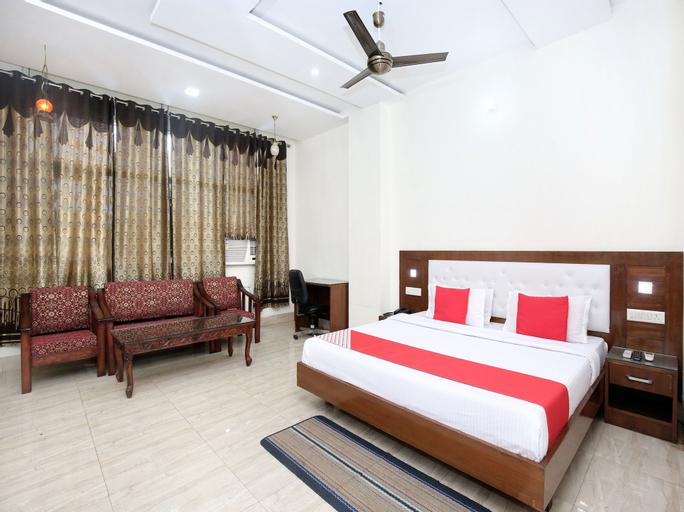 OYO 12766 Nimantran Resort, Panchkula