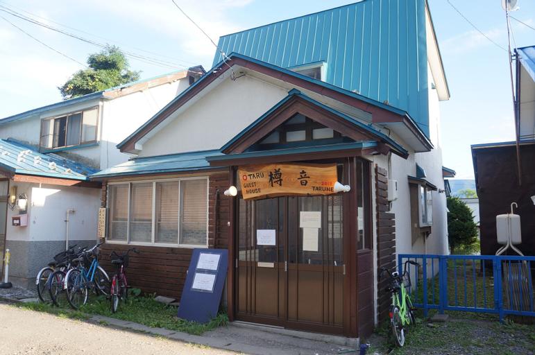 OTARU GUEST HOUSE TARUNE - Hostel, Otaru