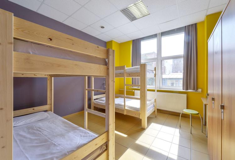 Plus Prague Hostel, Praha 7