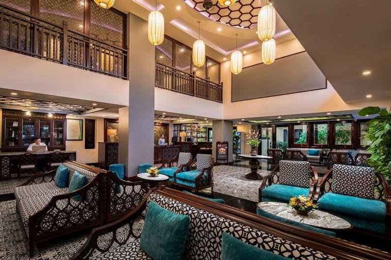 Silk Luxury Hotel & Spa, Hội An