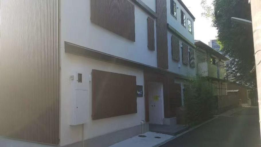 International Exchange House Higashiobase, Osaka
