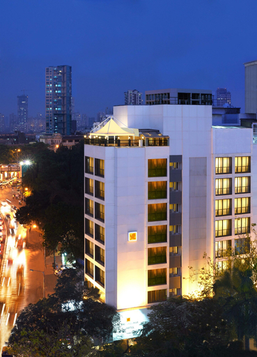 The Shalimar Hotel, Mumbai City