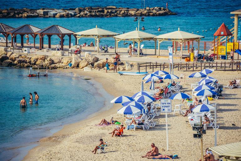 The Port Hotel Tel Aviv,