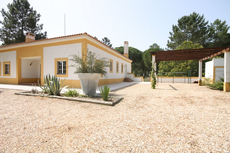 08 Villa 97 by Herdade de Montalvo, Alcácer do Sal