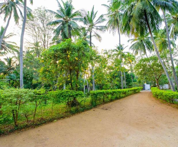 The Berrycove Bungalow, Kurunegala