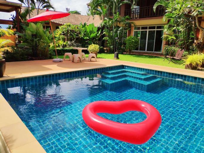 Momoka Luxury Villa, San Sai