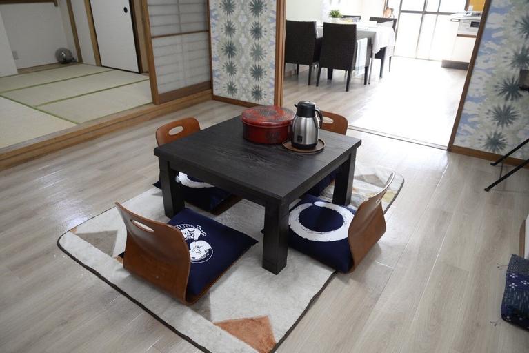 Tokyo Mika House - Hostel, Arakawa