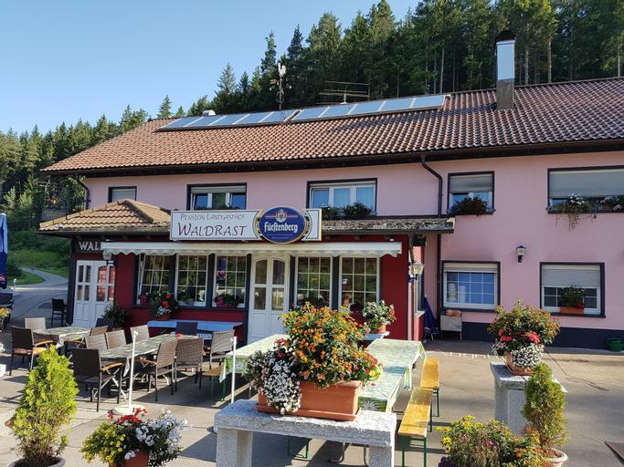 Landgasthof Waldrast, Schwarzwald-Baar-Kreis