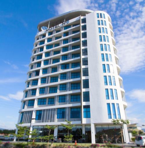 Hotel N°5, Penampang