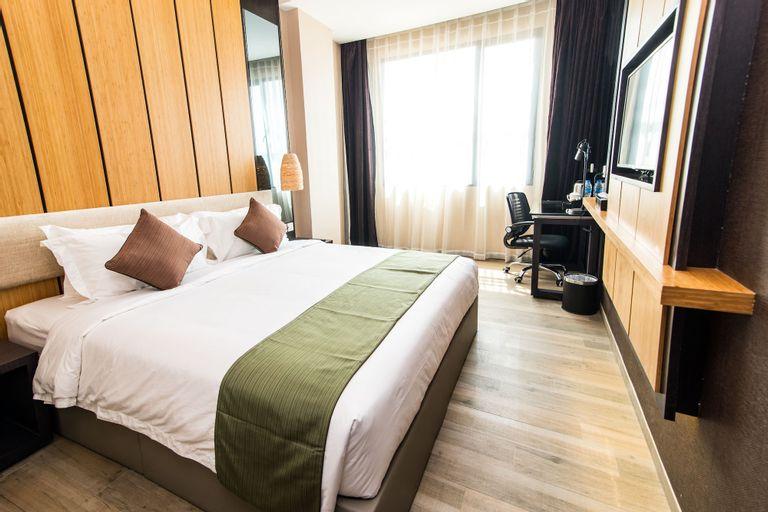 ESKA HOTEL, Batam
