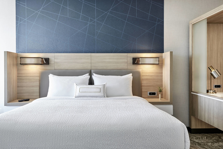 SpringHill Suites by Marriott New York Queens/Jamaica, Queens