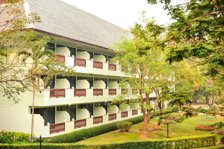 Wiang Indra Riverside Resort, Muang Chiang Rai
