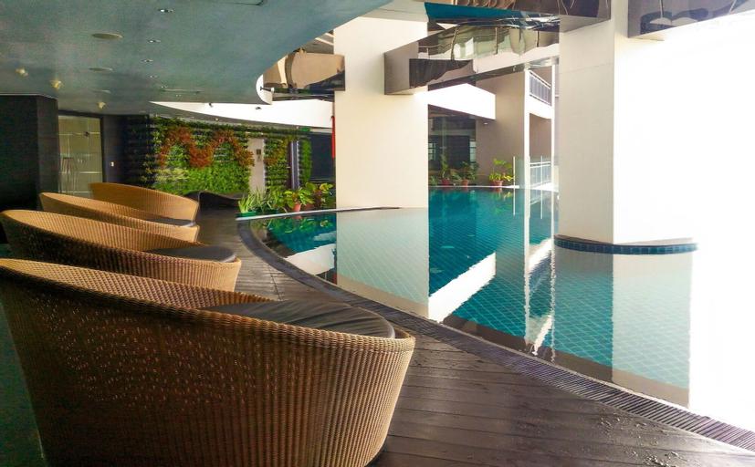 ZEN Home Gramercy Residences, Makati City