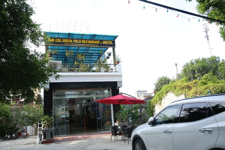 TamCoc Green field Hostel, Hoa Lư