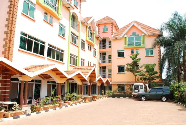 Casa Miltu Hotel, Kampala