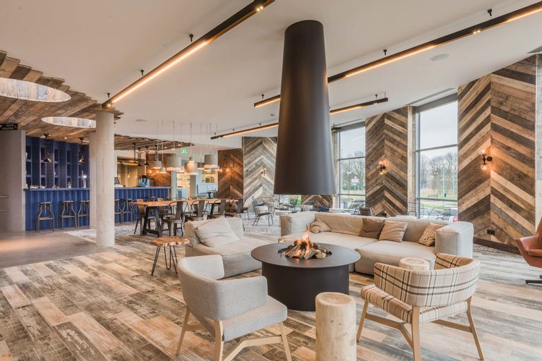 Urban Lodge Hotel, Amsterdam