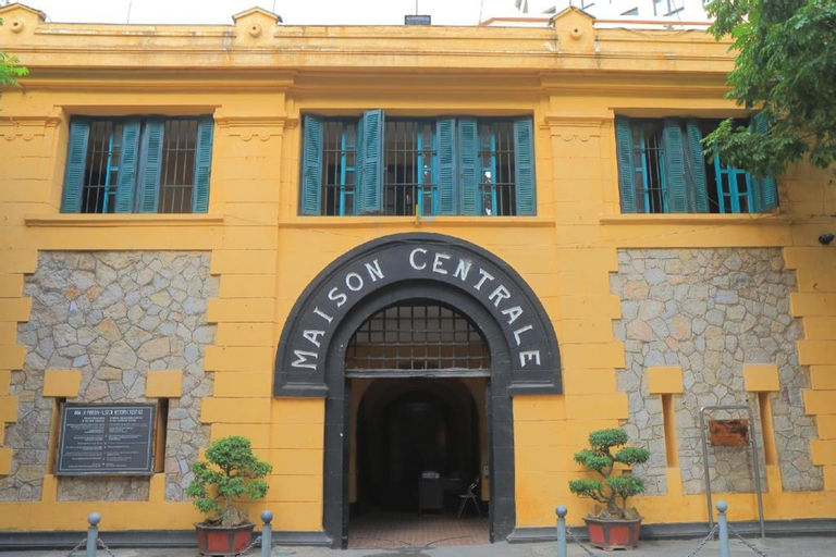 Hanoi L'Heritage Centre, Hoàn Kiếm