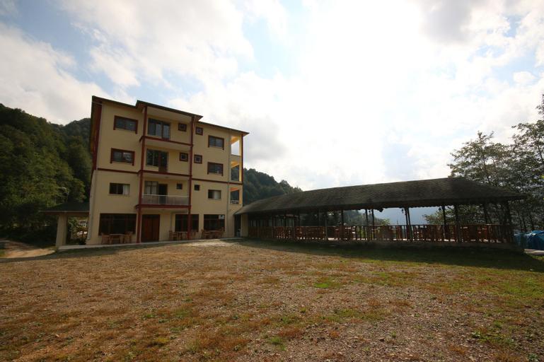 Sapart Hotel, Hemşin
