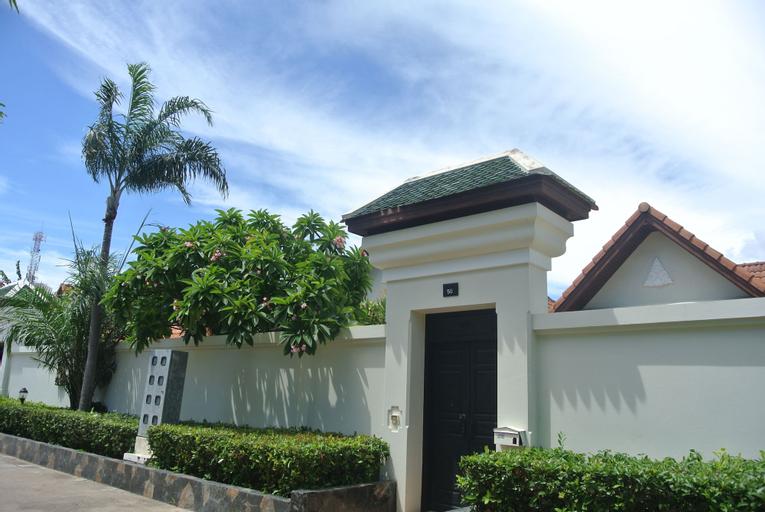 View Talay Residence, Pattaya