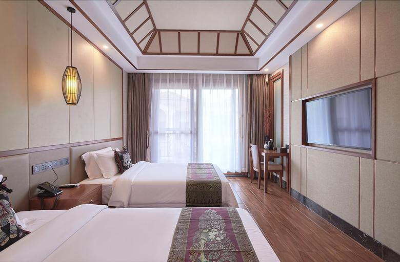 Xishuangbana Yunshangpin Hotel, Xishuangbanna Dai