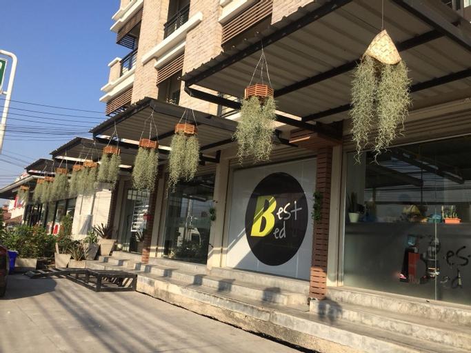 Best Bed Bangkok Suvarnabhumi Hostel (Pet-friendly), Bang Plee