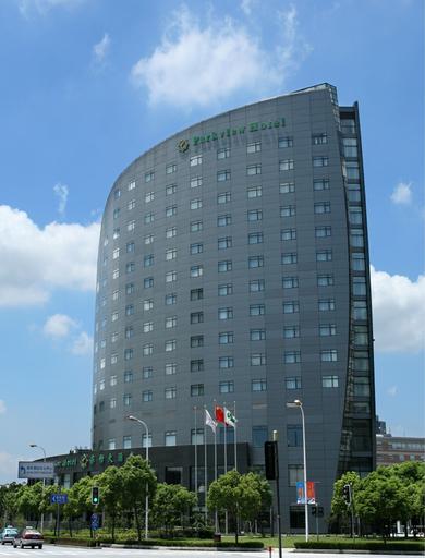 Parkview Hotel Shanghai, Shanghai