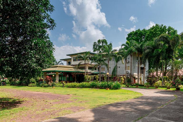 ZEN Rooms Hacienda Darasa, Tanauan City