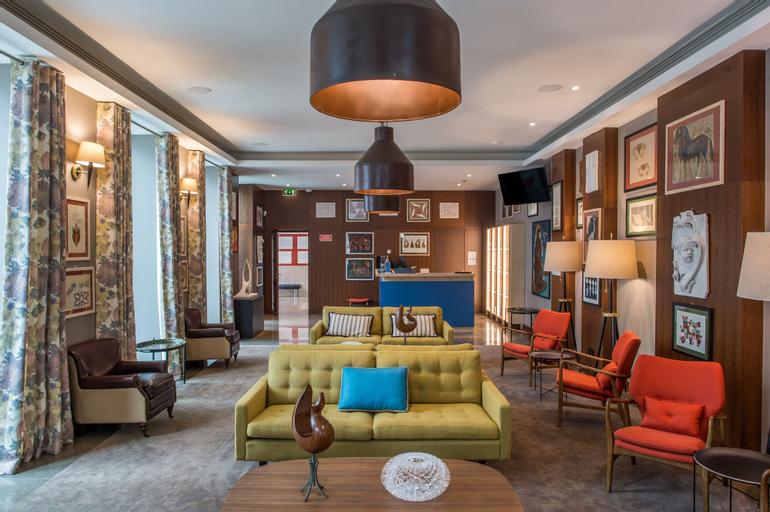 The Artist Porto Hotel & Bistro - S.Hotels Collection, Porto