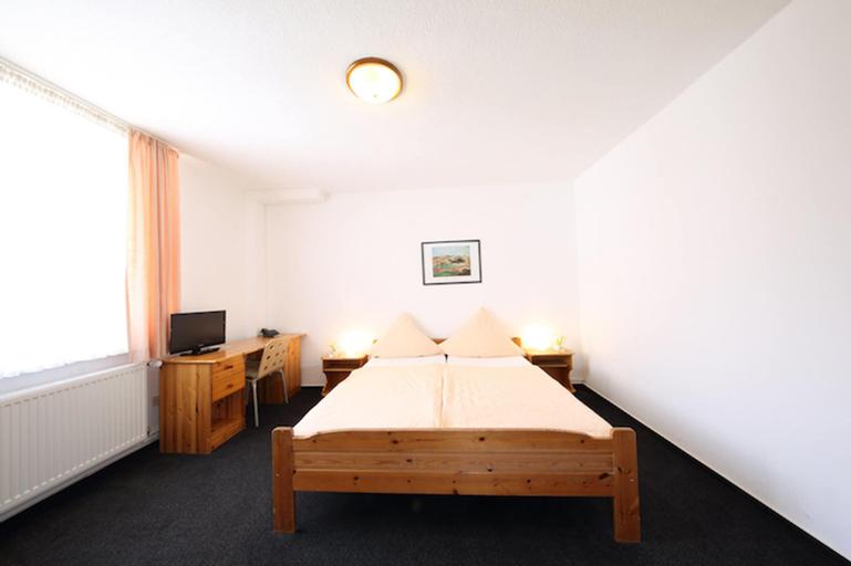 Hotel Garni Schilling, Duisburg
