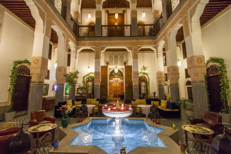 Riad Myra Hotel, Fès
