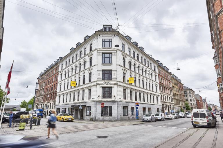 Zleep Hotel Copenhagen City, Copenhagen