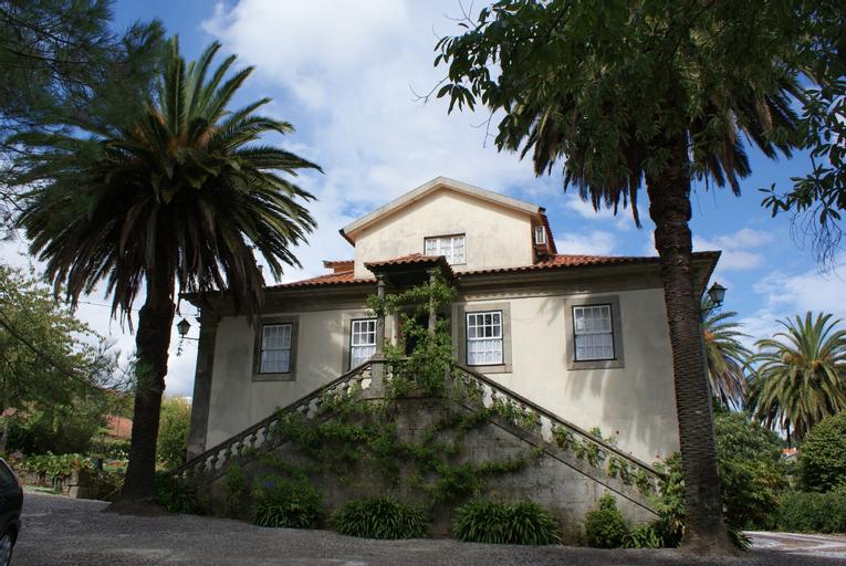 Quinta de São Caetano, Viseu