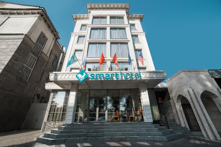 Smart Hotel Bishkek, Biškek
