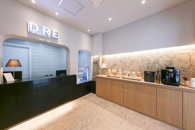 Hotel Dre Daejeon, Yuseong