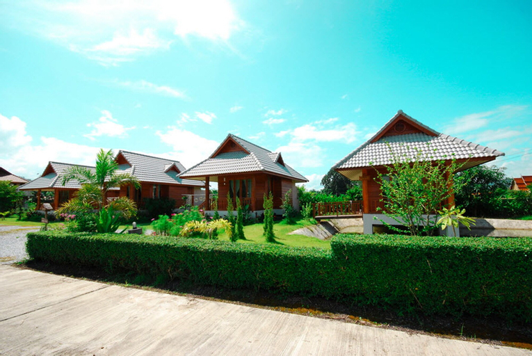 Blue Sky Pai Resort, Pai