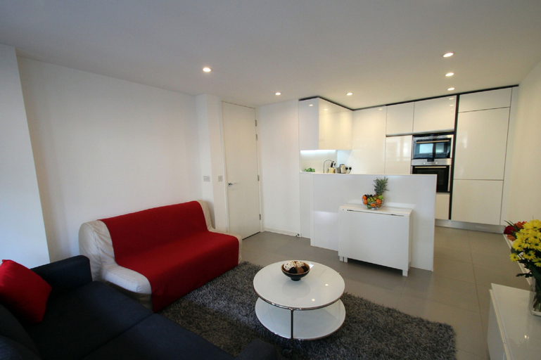 Dance Square Serviced Apartments by MySquare, London