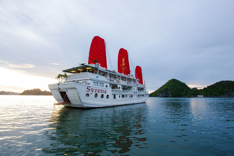Syrena Cruises, Hạ Long
