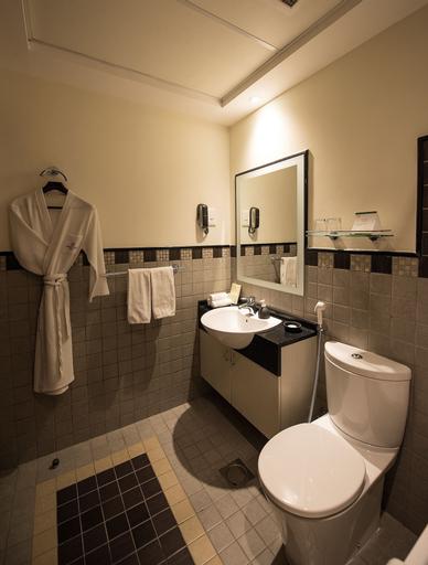 Grand Stay Hotel Dubai,