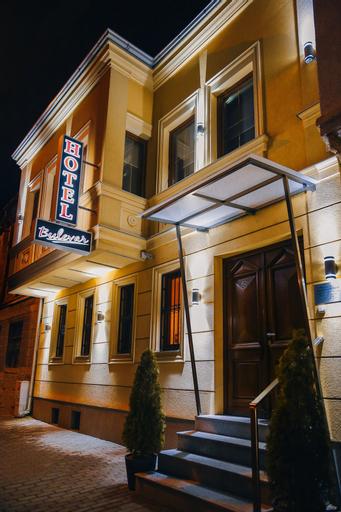 Hotel Bulevar,